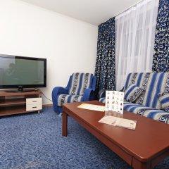 Отель Алма 3* Номер категории Эконом фото 8