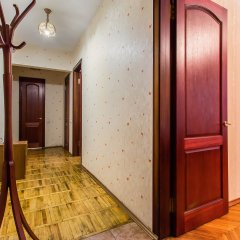 Апартаменты Студенческая Киевская 20 сауна
