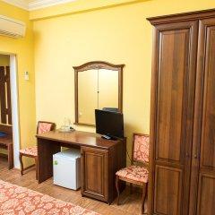 Гостиница Оазис 3* Номер Комфорт с различными типами кроватей фото 5