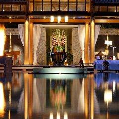 Banyan Tree Phuket Hotel 5* Вилла Премиум разные типы кроватей фото 19