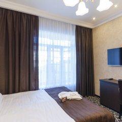 Гостиница Bellagio 4* Номер Бизнес двуспальная кровать
