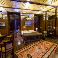 Отель Castle in Old Town Люкс с различными типами кроватей фото 19