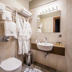 V Hotel 4* Улучшенный номер с различными типами кроватей фото 3