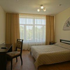 Гостиница Славянка Номер категории Эконом с различными типами кроватей фото 15
