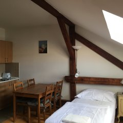 Hostel Rosemary Стандартный номер с различными типами кроватей фото 6