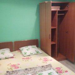 Гостевой Дом на Сосналиева 22 Номер категории Эконом с различными типами кроватей фото 2