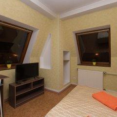 Гостевой дом Орловский Номер Эконом разные типы кроватей (общая ванная комната) фото 15