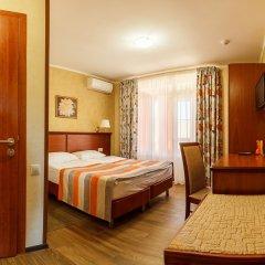 Парк-отель ДжазЛоо 3* Стандартный семейный номер с разными типами кроватей