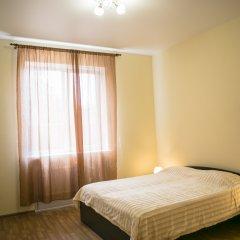 Отель Smart People Eco Стандартный номер фото 2