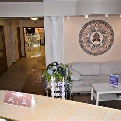 Гостиница Via Sacra в Краснодаре - забронировать гостиницу Via Sacra, цены и фото номеров Краснодар фото 6