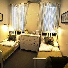 Хостел Казанское Подворье Стандартный номер с различными типами кроватей фото 15