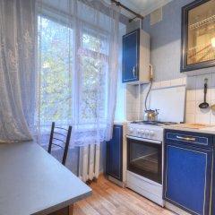 Апартаменты на Руставели в номере фото 2