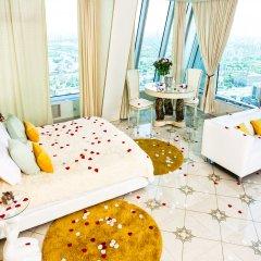 Гостиница Империя Сити 4* Люкс с различными типами кроватей фото 2