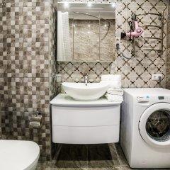 Гостиница На Пестеля в Калуге отзывы, цены и фото номеров - забронировать гостиницу На Пестеля онлайн Калуга ванная
