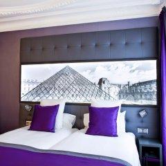 Отель Best Western Nouvel Orleans Montparnasse 4* Стандартный номер фото 8