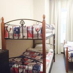 Hostel Racing Paradise Стандартный номер с различными типами кроватей