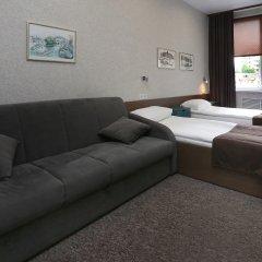 Гостиница Релакс 3* Номер категории Эконом с различными типами кроватей фото 8