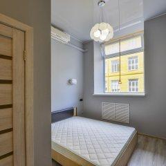 Хостел GetCapsule Люкс с двуспальной кроватью фото 4