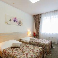 Гостиница Визави 3* Стандартный номер разные типы кроватей фото 6