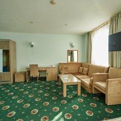 Гостиница Империал Палас Люкс с различными типами кроватей фото 3