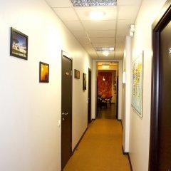Сафари Хостел Кровать в общем номере с двухъярусными кроватями фото 6