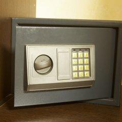 Гостиница Ай Сафия Стандартный номер с различными типами кроватей фото 3