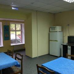 Osipenko 39 Hostel в номере