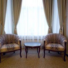 Мини-отель Васильевский двор 3* Улучшенный номер фото 5