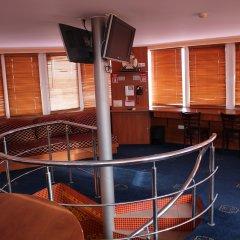 Гостиница Навигатор 3* Студия с различными типами кроватей фото 11