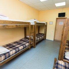 Мини-Отель Петрозаводск 2* Кровать в общем номере с двухъярусной кроватью фото 10