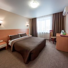 Гостиница Аврора 3* Стандартный номер с разными типами кроватей фото 8