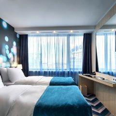 Гостиница Санкт-Петербург 4* Улучшенный номер разные типы кроватей фото 3
