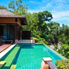 Sri Panwa Phuket Luxury Pool Villa Hotel 5* Люкс с различными типами кроватей фото 46