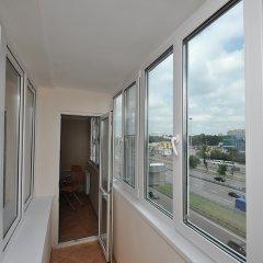 Апартаменты метро Динамо балкон