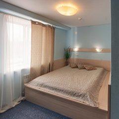 Гостиница Два крыла Стандартный номер с различными типами кроватей