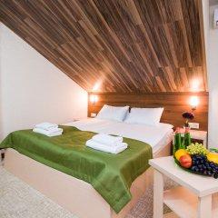 Гостиница Innreef Улучшенный номер с различными типами кроватей фото 5