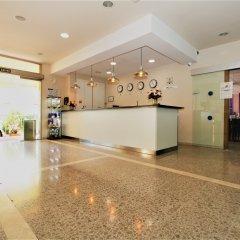 Отель Moremar Испания, Льорет-де-Мар - 4 отзыва об отеле, цены и фото номеров - забронировать отель Moremar онлайн фото 2