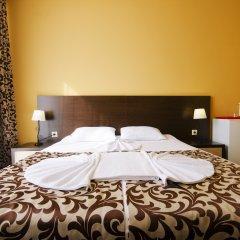Гостиница Илиада Полулюкс с различными типами кроватей