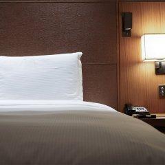 Гостиница Ярославская 3* Представительский номер с разными типами кроватей фото 2