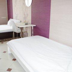 Гостиница Гермес 3* Стандартный семейный номер разные типы кроватей (общая ванная комната) фото 13
