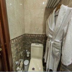 Гостиница La Scala Gogolevskiy 3* Стандартный номер с разными типами кроватей фото 29