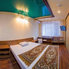 Отель Абсолют Стандартный номер фото 16