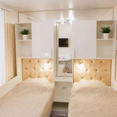 Мини-Отель Ардерия Стандартный номер с 2 отдельными кроватями (общая ванная комната) фото 9