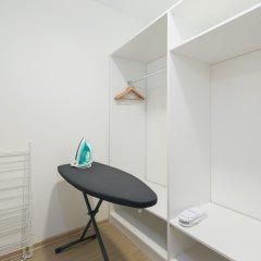 Апарт-Отель Бревис 3* Апартаменты с различными типами кроватей фото 22