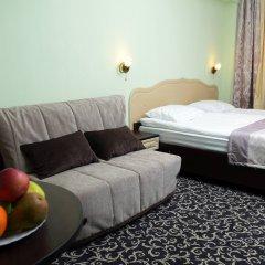 Гостиница Каисса 3* Студия с разными типами кроватей фото 2