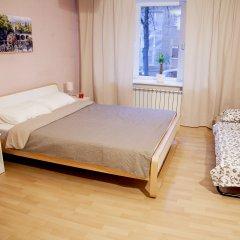 Апартаменты на Ладожской 13 комната для гостей фото 6