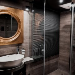 Бутик-Отель Арбат 6 Улучшенный номер с различными типами кроватей фото 6