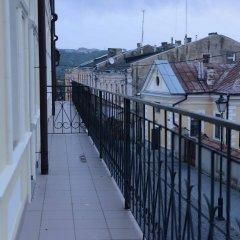 Апартаменты У Ратуши балкон