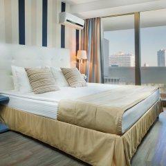 Гостиничный Комплекс Жемчужина 4* Номер Стандарт Премиум разные типы кроватей