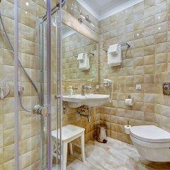 Бутик-Отель Золотой Треугольник 4* Стандартный номер с различными типами кроватей фото 49